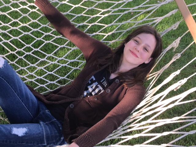 hammock winterize